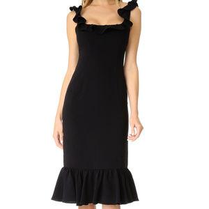 Cinq a Sept Opalina Dress